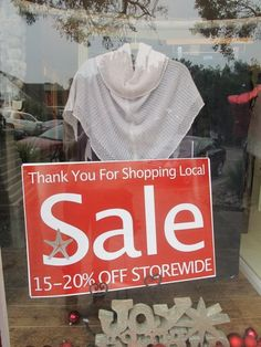 45747f8c16b449 Shop Local, buy local, support small business, store sale, store front  window