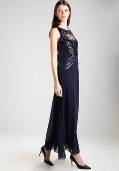 Pedir  Molly Bracken Vestido de fiesta - navy blue por 69,95 € (2/02/17) en Zalando.es, con gastos de envío gratuitos.