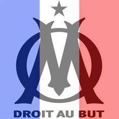 Om la fiche pinterest logo de marseille et olympique - Logo de l olympique de marseille ...