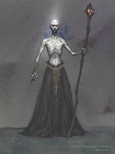 Lorn Magic Male from Rift