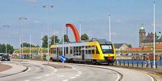 Lokalbanen -HHGB