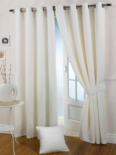 Curtains Styles and Designs | Nidhi Saxena's blog about Patterns, Colors and Designs