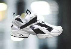 #sneakers #news  Reebok Announces Instapump Fury Pop-Up Shop in NYC