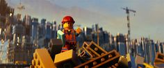 Intrepid reporter, Barbara Robertson, went behind the scenes at Animal Logic to interview The LEGO Movie VFX team on their lighting and rendering process.