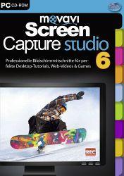 movavi Screen Capture Studio 6