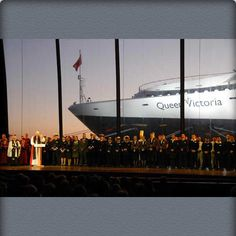 Events Queen Victoria Launch picture 23