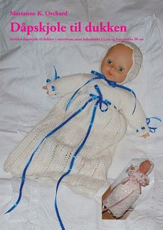 Oppskrifter på dukkeklær Baby Born, Mini, Face, The Face, Faces, Facial