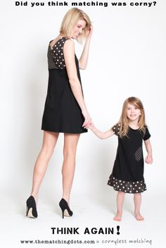 The Matching Dots 2 KIDS FED FOR EVERY ITEM SOLD #madeinusa #kids #fashion #dotted #spotted #mommyandme #matchy-match