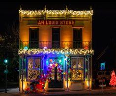 San Luis Obispo, Mansions, House Styles, Store, Home Decor, Decoration Home, Room Decor, Storage, Fancy Houses