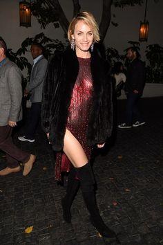 Amber Valetta à la soirée W Magazine Golden Globes Party à Los Angeles http://www.vogue.fr/mode/inspirations/diaporama/les-meilleurs-looks-de-la-semaine-janvier-2016/24687#amber-valetta-la-soire-w-magazine-golden-globes-party-los-angeles
