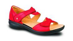 Geneva Heel Counter Sandal - Sandals - Women
