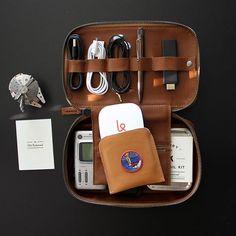 Tech Dopp Kit – thisisground