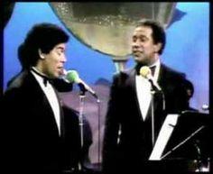 Danny Rivera and Cheo Feliciano  Estas dos glorias de la canción nos regalan una colección de melodías reinas del bolero y la bohemia.