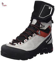 Salomon X Alp Pro Gtx, Chaussures de Randonnée Homme, 42 2/3 EU - Chaussures salomon (*Partner-Link)