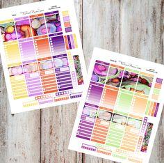 Free Septemberprintable file – designed for the Erin Condren Vertical Life Planner.