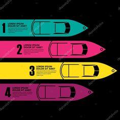Resultado de imagen de infografia barco