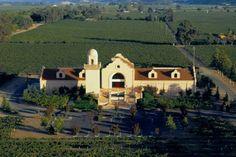 Groth Vineyards | Napa Valley Vineyards
