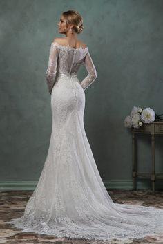 Wedding dress Ofelia - AmeliaSposa