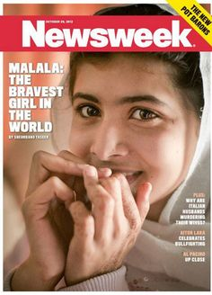 A Brave Woman in a Tough Time  For More Info Click Link Here: http://the-honest-reviews.weebly.com/malala-book.html