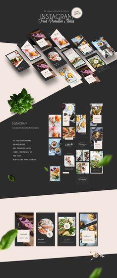 Cheap Backyard Wedding, Food Promotion, Cool Store, Creative Icon, Instagram Story Template, Icon Design, Branding Design, Presentation, Templates
