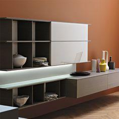 Appendo | Resource Furniture | Storage Solutions