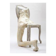 Francesco Albano | #bladebone #bladebone_ || #francescoalbano #grotesque #body #sculpture #milano #artist #art #skin #vscocam
