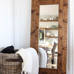 150 Cheap and Easy DIY Farmhouse Style Home Decor Ideas - Prudent Penny Pincher