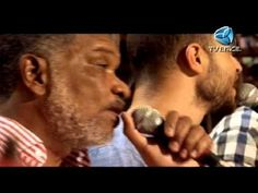 Samba da Minha Terra - Diogo Nogueira, Danilo Caymmi e Nelson Rufino - YouTube