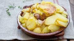 6 recetas con patatas fáciles y sabrosas | Cocina
