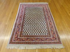 Your place to buy and sell all things handmade Indian Rugs, Rug Making, Oriental Rug, Ivory, Unique Jewelry, Handmade Gifts, Vintage, Etsy, Home Decor