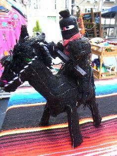 サパティスタ EZLN 人形 ゲリラ - TOMBOLA トンボラ 大阪 メキシコ雑貨 雑貨店 カフェ 通販 アニマリート ルチャリブレ