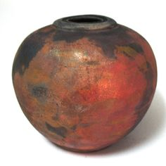 Copper Vase Copper, Vase, Ceramics, Design, Home Decor, Ceramica, Pottery, Decoration Home, Room Decor