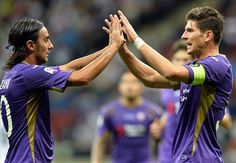 Real Madrid 1-2 Fiorentina: Viola come from behind to beat European champions