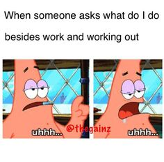 3 Day Muscle Building Workout Program – 5 Min To Health Crossfit Memes, Workout Memes, Gym Memes, Gym Workouts, Workout Fun, Fitness Quotes, Funny Fitness, Fitness Humor, Funny Gym