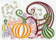 Machine Embroidery Designs at Embroidery Library! - Color Change - D2633