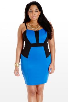 Plus Size Ten Til Midnight Sheath Dress $32