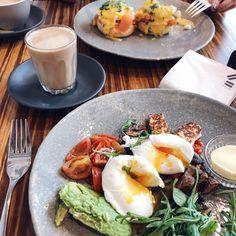 Fego Breakfast Dishes