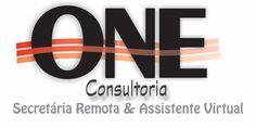 One Consultoria Secretária Remota  Site: oneconsultoriasecretariaremota.worpress.com  facebook/oneconsultoriasecretariaremota