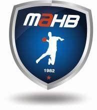 Le club de Handball de Montpellier  #mahb