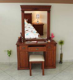 Media melena on pinterest for Coquetas muebles dormitorio