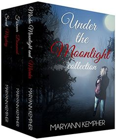 Under the Moonlight collection - Kindle edition by MaryAnn Kempher. Romance Kindle eBooks @ Amazon.com.