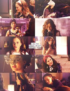 """Haven't you heard? I'm the crazy bitch around here."" - Blair Waldorf Photo (36803711) - Fanpop fanclubs"