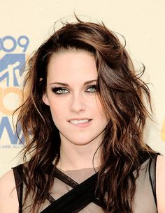 Kristen Stewart: Reyna/ Queen Hylla Beautiful green eyes
