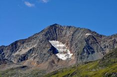 der Rote Knopf (3.281m) Mount Everest, Mountains, Nature, Travel, National Forest, Red, Photo Illustration, Naturaleza, Viajes