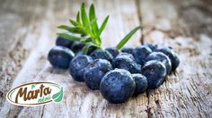 Blueberry, Fresh, Food, Berry, Eten, Meals, Blueberries, Diet