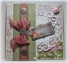 Ineke 's Creations: Charms