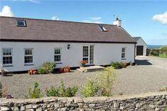Seashore House - Wales holiday cottage