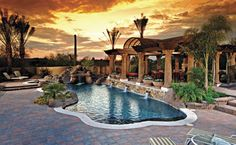 Immaculate Estate On Over 2 Acres, Scottsdale AZ
