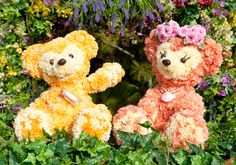 Duffy & Shelly Mae