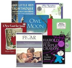 Cinq dans un volume Row 2 Starter Five In A Row, The Row, Little Red Lighthouse, Purple Crayon, Foreign Words, Teacher Books, Background Information, Kids Story Books, Hands On Learning